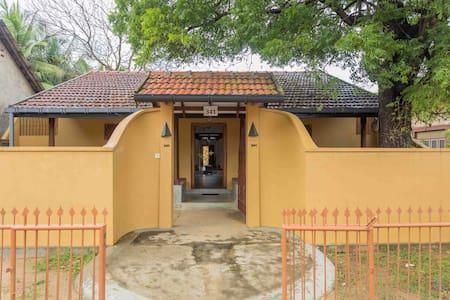 Saranya's Villa - Villa