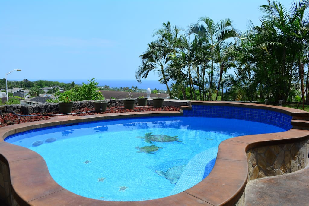 "PERFECT KONA STAY! ""Great Reviews"""