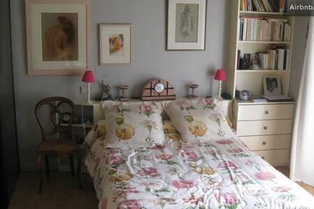 Chambres privées dans belle Villa   - Perpignano