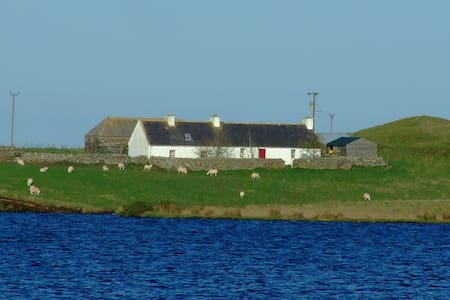 North Yarrows cottage - Thrumster