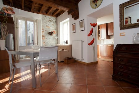 appartam. cute old town - Appartement
