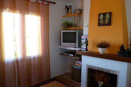 Apartamento C. Mitjana/C. Galdana - Apartamento