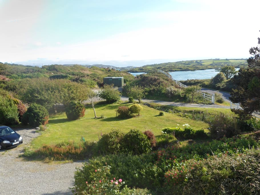 The Cottage, Baltimore, West Cork