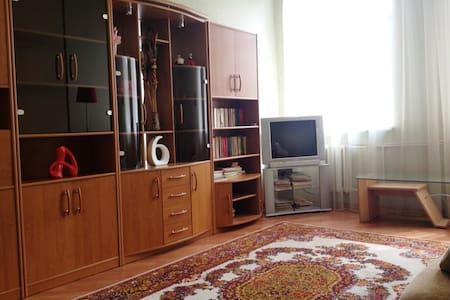 Квартира в центре Даугавпилса - Appartement