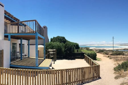The Wave House - Self Catering - Elands Bay - Maison