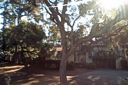 Pebble Beach 2 BR Home in the Trees - Del Monte Forest