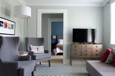 Bristol Leonard Place - CEPHAS THOMPSON RESIDENCE - Bristol - Apartemen