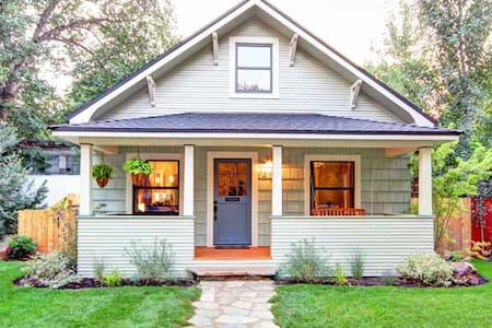 Beautiful Home in Boise's Northend - Boise - House