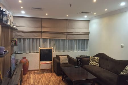 Room in downtown - Doha - Apartment