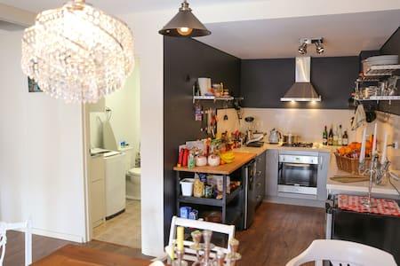 Central Sydney Apartment - Lägenhet