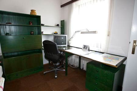 Ideal for Fair guests - Munich - Appartement
