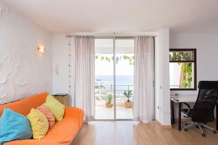 Tenerife balcón al mar- Relax - - Tabaiba - Apartamento