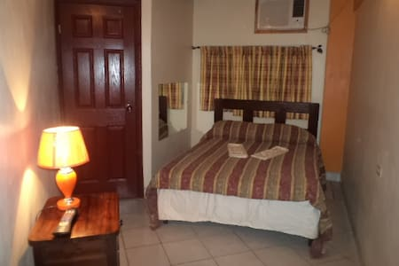 Apart Hotel - Choloma - Appartement