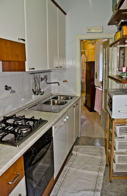 holiday home in Minori - amalficoas