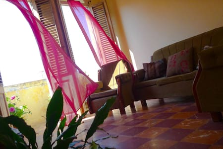 "Home ""La Lynette"", a truly cuban experience... - Apartment"