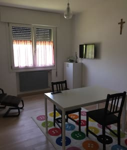 Smart apartment nearby Venice - Leilighet
