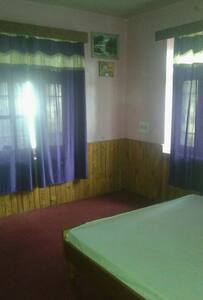 Parvati Abode - Kasol - Bed & Breakfast