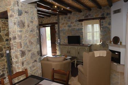 Σπίτι της Ειρήνης - Pedoulas