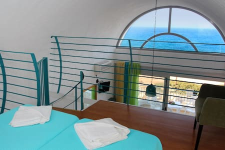 Beautiful Maisonette - Chersonissos - Apartment