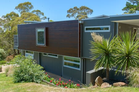 Architecturally designed and perfectly located - Arthurs Seat - Bed & Breakfast
