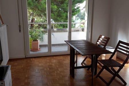 Appartement à proximité du coeur de Lausanne - Apartment