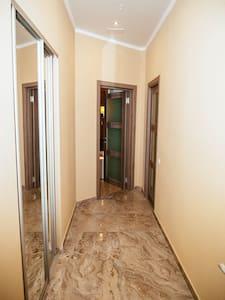 Апартаменты без кухни - Apartment