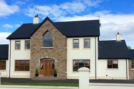 Glen Country House - Garvagh