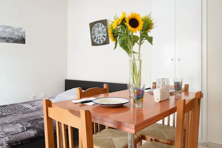awesome house  5min on foot  from Acropolis 2 - Αθήνα - Apartment