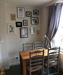 Entire flat on Catherine St - Appartement