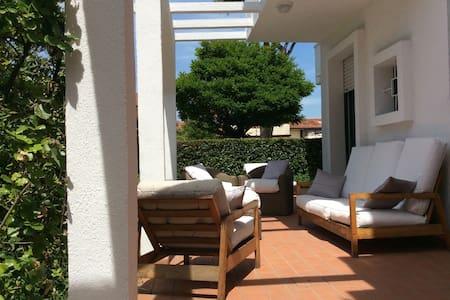 """Versilia """"Casa Alice al mare"""" - Massa - Wohnung"""