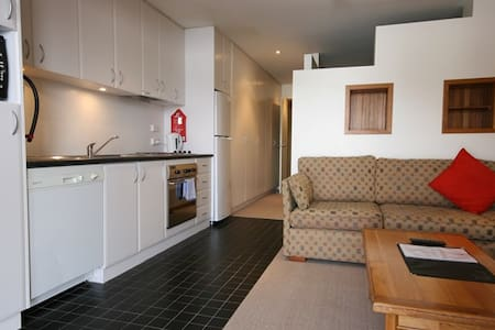 Unit 3 Stables Apartment, Perisher Valley - Kosciuszko National Park - Apartment