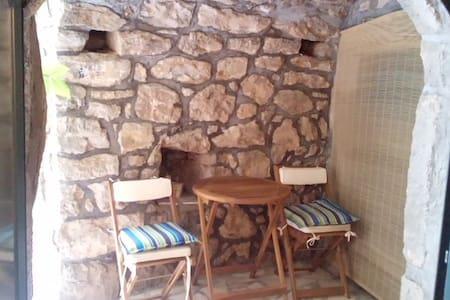 Calypso's Cave - House