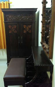 Hommy guest house in campus area - yogyakarta - House