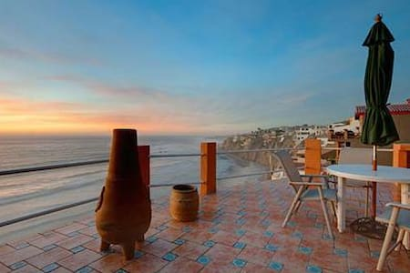 Furnished apartment with incredible views - Apartment