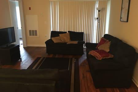 Big apartment Hampton va - Lakás