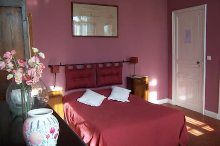 Bed and breakfast Chambre Olivier - Cuxac-d'Aude - Bed & Breakfast