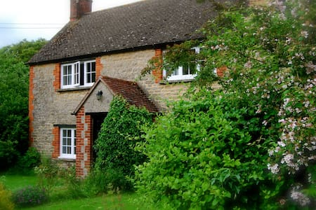 Lovely Country Cottage - Dom