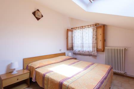 Mansarda  Gabbiano di Case del Mare - San Mauro A Mare - Apartment