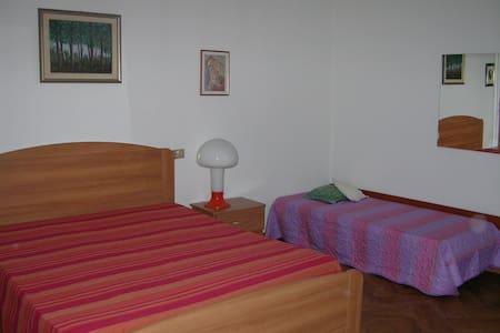 appartamento confortevole per relax - Apartment