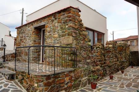 CSA - Casa Telheiro - Turismo Rural - Mortágua