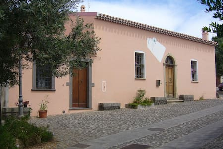 B&B a Milis (30 minuti dal mare) - Milis - Bed & Breakfast
