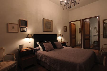 Les Buis - Ille-sur-Têt - Bed & Breakfast