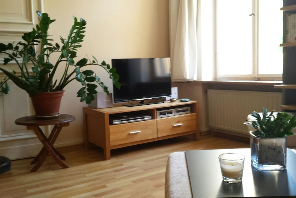 Lovingly furnished apartment !