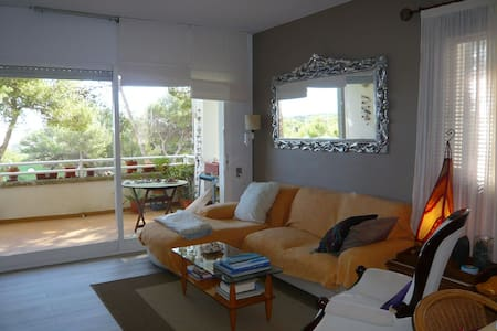 Menorca Spain apartment seaviews - Wohnung
