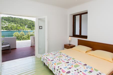 Double room in National park Mljet3