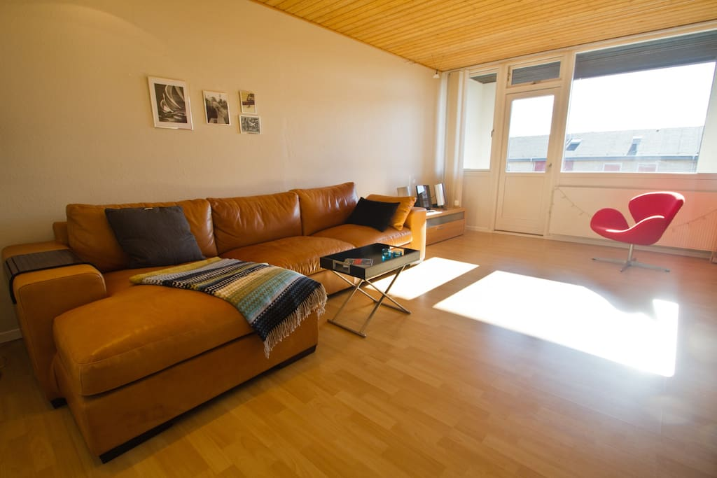 Stylish appartment in Aalborg