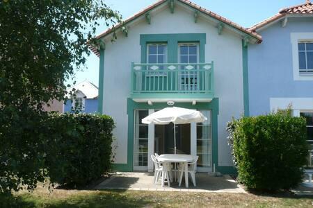 Maison 44m² - 4 personnes - Talmont-Saint-Hilaire