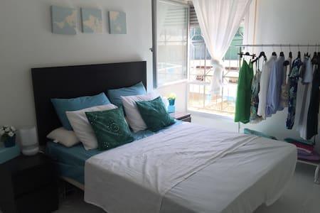 Precioso apartamento ideal chicas. - Las Rozas de Madrid