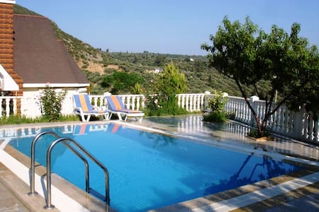Best Bungalow with Private Pool