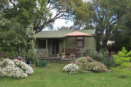 Chalet im Garten - Cottage